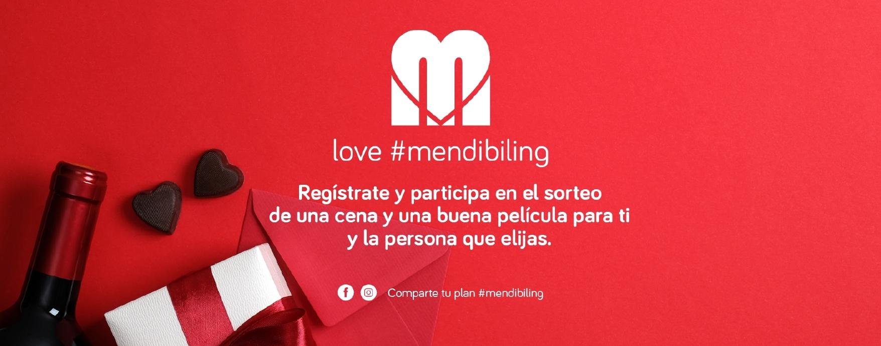 love #mendibiling