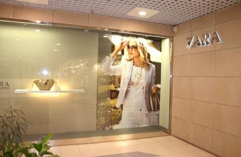 mode textile zara femme centre commercial mendibil irun gipuzkoa. Black Bedroom Furniture Sets. Home Design Ideas