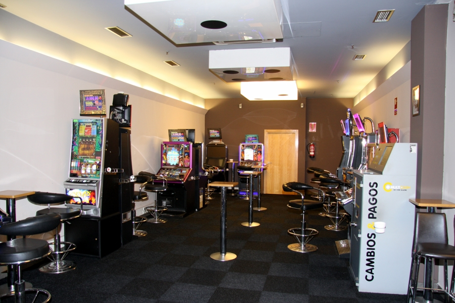 Ocio sal n juegos mendibil centro comercial mendibil ir n - Juego de salon ...