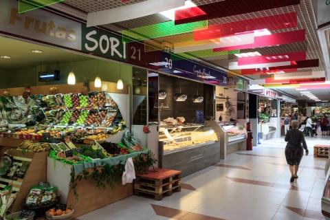 Mercado de frescos MERCAIRUN