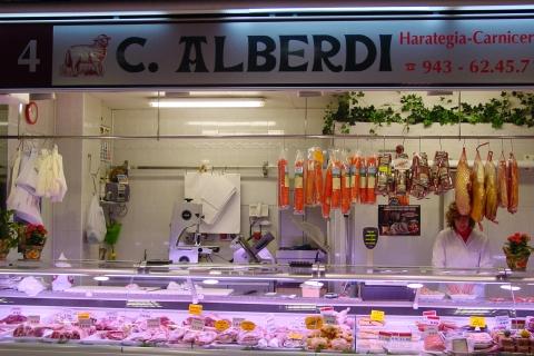 Carnicería C. Alberdi