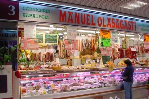 Carnicería Charcutería Manuel Olasagasti