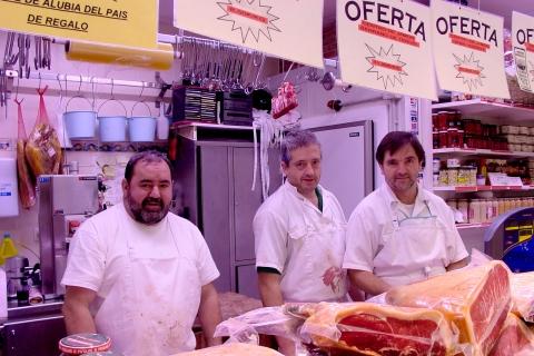Carnicería Charcutería Martín Toledo