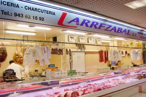 Carnicería Charcutería Larrezabal