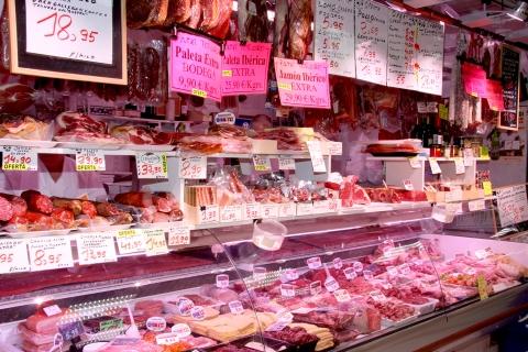 Carnicería Charcutería Patxi Toledo