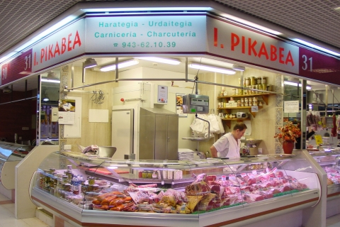 Carnicería Pikabea