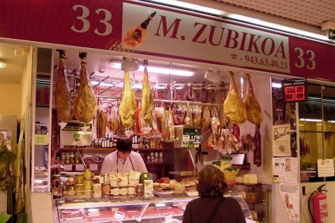 Charcutería Zubikoa