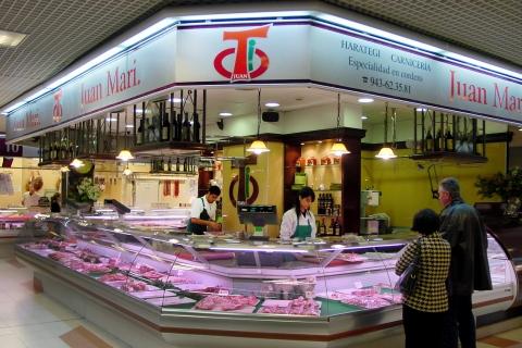 Corderos Juan Mari