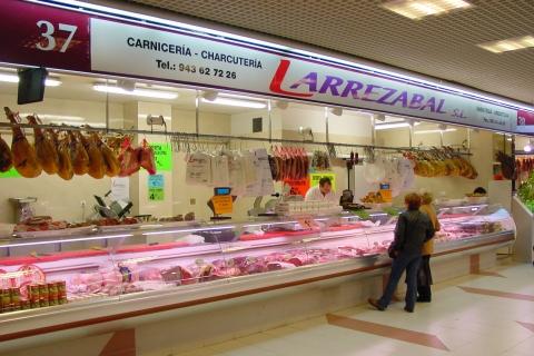 Carnicería-Charcutería Larrezabal