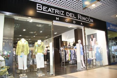 Beatriz del Rincón