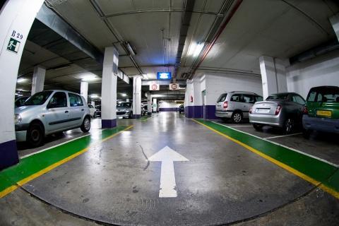 Parking Mendibil