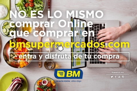 BM Supermecados