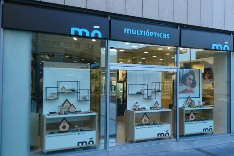 Multiópticas / Optika Sol