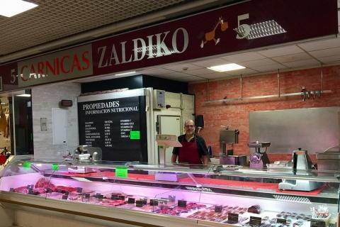Cárnicas Zaldiko