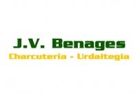 Puesto 22 - Charcutería J. V. Benages