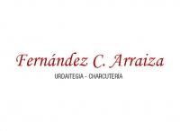 Puesto 28 - Charcutería Fernández C. Arraiza