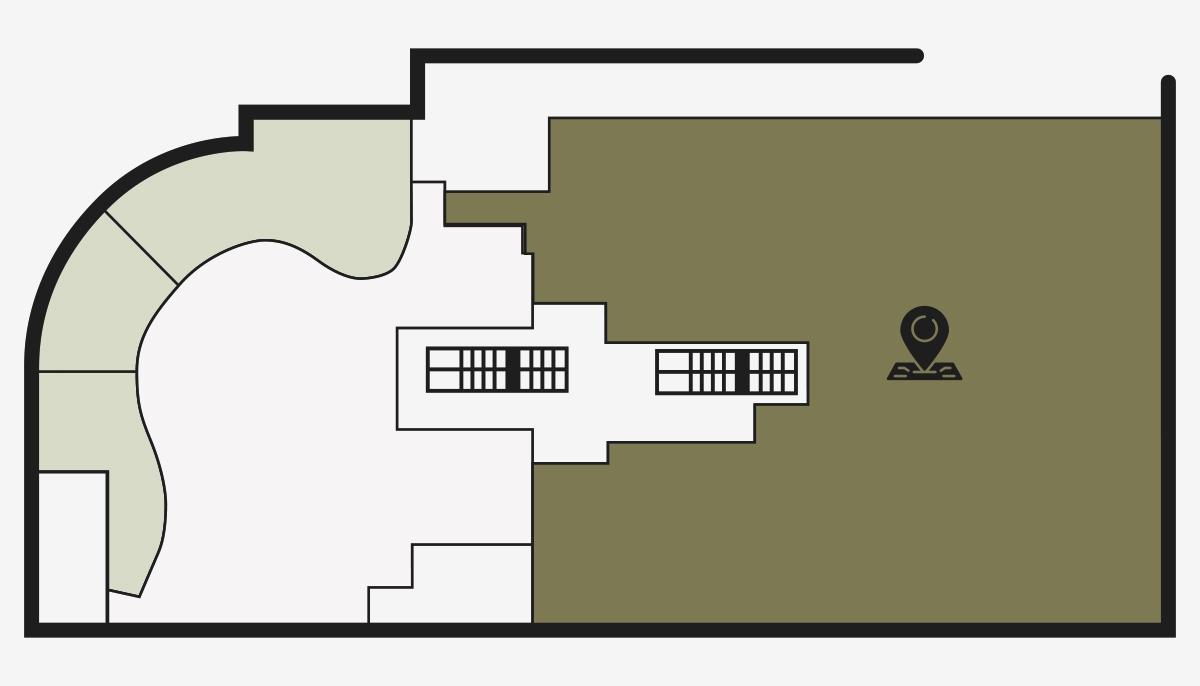 Hostelería / Cines - Planta 2