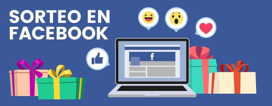 Hazte seguidor del Facebook y participa en nuestros sorteos.