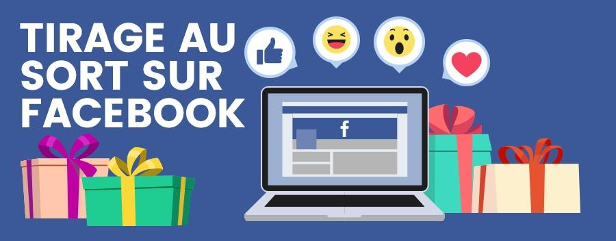 Suivez-nous sur Facebook et participez à nos tirages au sort.