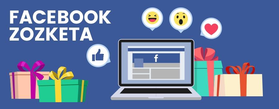 Jarraitu iezaguzu Facebook-en, eta parte hartu ezazu gure zozketetan.