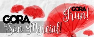 GANADORES EVENTOS MENDIBIL SAN MARCIAL 2016