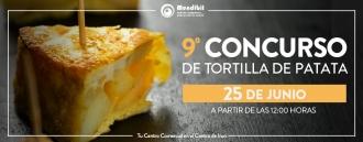 9º Concurso de tortilla de patata