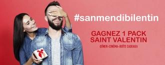SAINT VALENTIN À MENDIBIL
