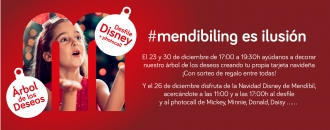 #mendibiling es ilusión